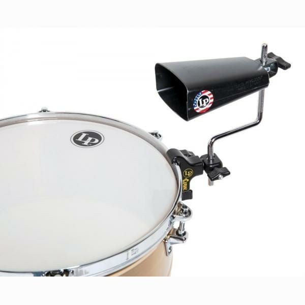 LP Percussion Claw with Z-Rod