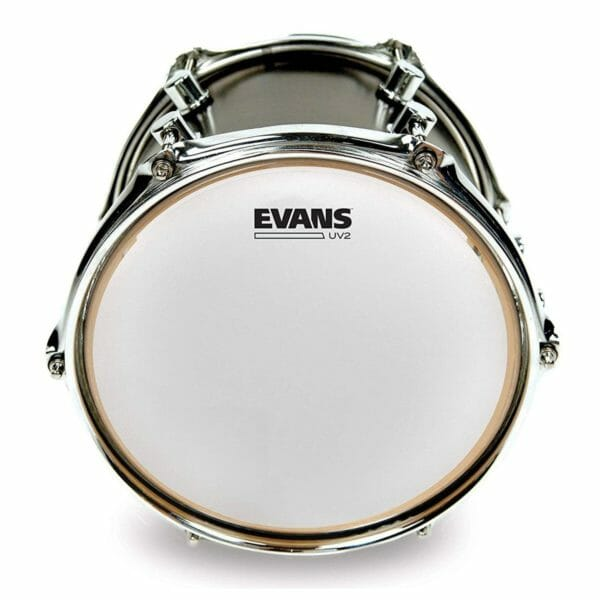 "Evans UV2 Coated Rock Tom Pack 10, 12, 16"""