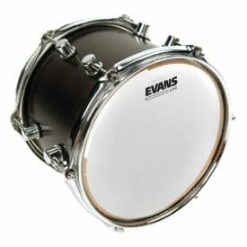 "Evans UV2 15"" Coated Drum Head"