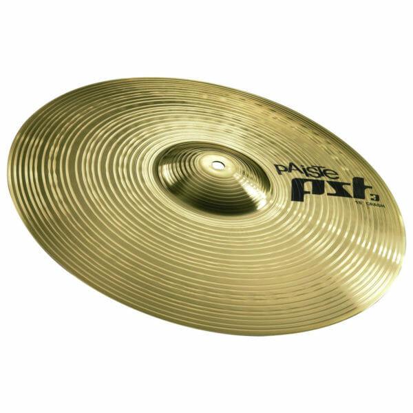 "Paiste 16"" PST3 Crash Cymbal"