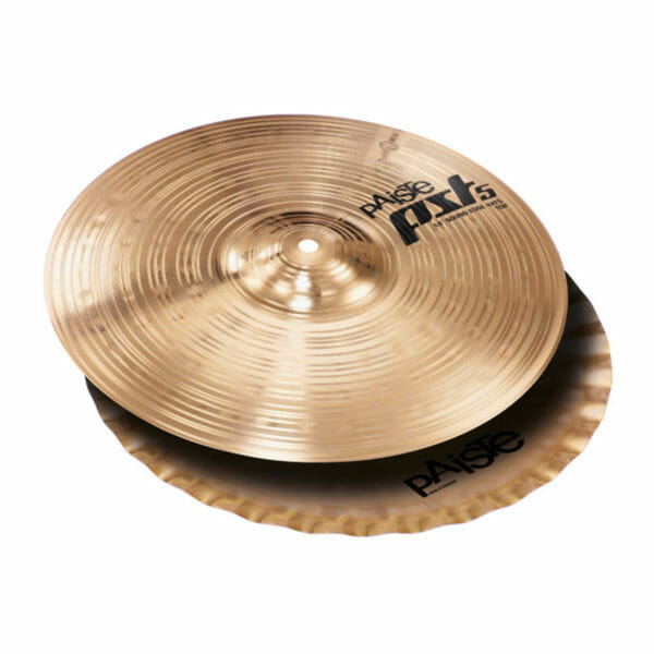 "Paiste 14"" PST5 N Sound Edge Hi Hats"