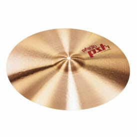 "Paiste 17"" PST7 Thin Crash Cymbal"