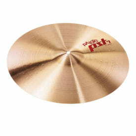 "Paiste 17"" PST7 Crash Cymbal"