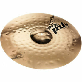 "Paiste 17"" PST8 Reflector Rock Crash"