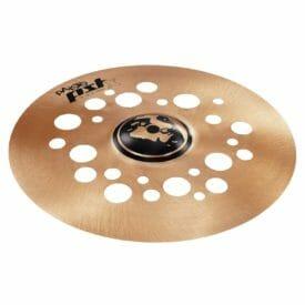 "Paiste 12"" PSTX DJ45 Crash Cymbal"