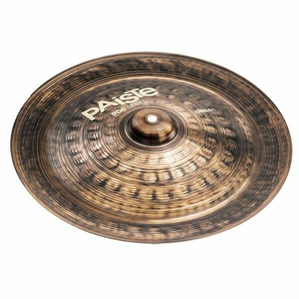 """Paiste 14"""" 900 China Cymbal"""