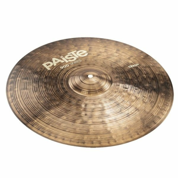 "Paiste 20"" 900 Crash Cymbal"