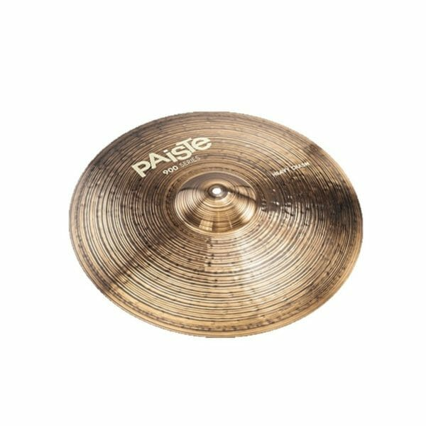 "Paiste 16"" 900 Heavy Crash Cymbal"