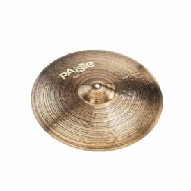 "Paiste 17"" 900 Heavy Crash Cymbal"