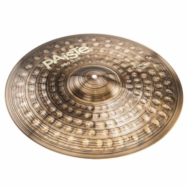 "Paiste 20"" 900 Heavy Ride Cymbal"