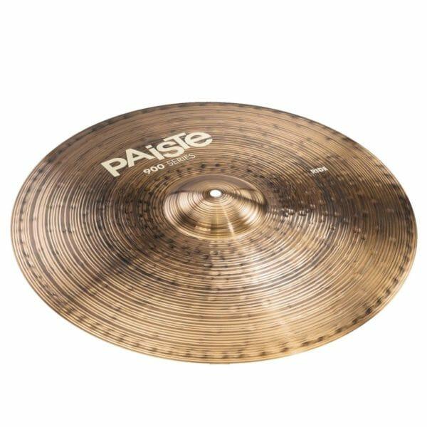 """Paiste 22"""" 900 Ride Cymbal"""