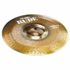 "Paiste 14"" Rude Shred Bell Cymbal"