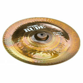 "Paiste 14"" Rude Blast China Cymbal"