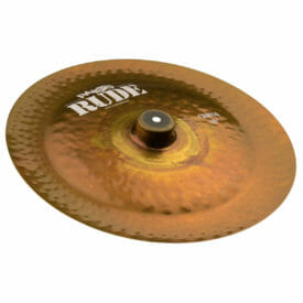 Paiste 18 Rude China Cymbal