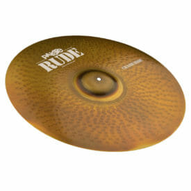 Paiste 17th Rude Crash Ride Cymbal