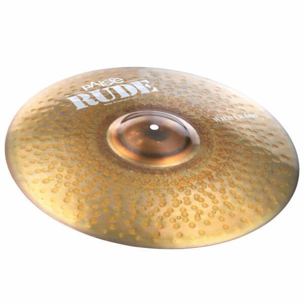 Paiste 17 Rude Wild Crash Cymbal