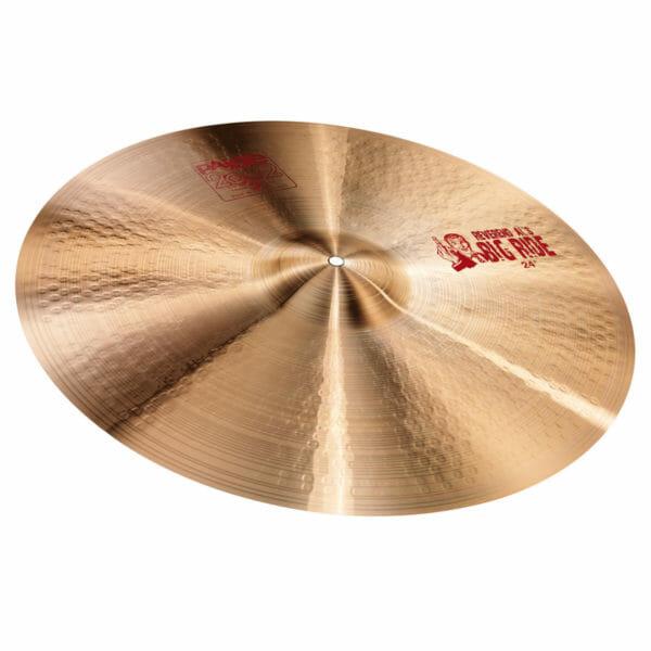 Paiste 24 2002 Reverent Al Big Ride Cymbal