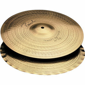 "Paiste 14"" Signature Sound Edge Hi Hats"