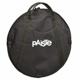 Paiste 20 Economy Cymbal Bag - Cordura