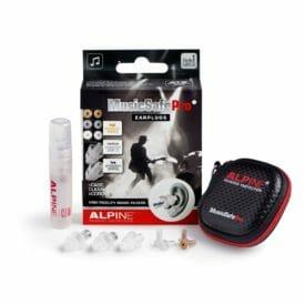 Alpine Music Safe Pro Ear Plugs