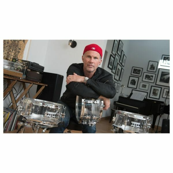 PDP Chad Smith Signature Snare Drum 14 x 6""