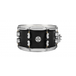 PDP Black Wax Maple Snare Drum 14 x 5.5″