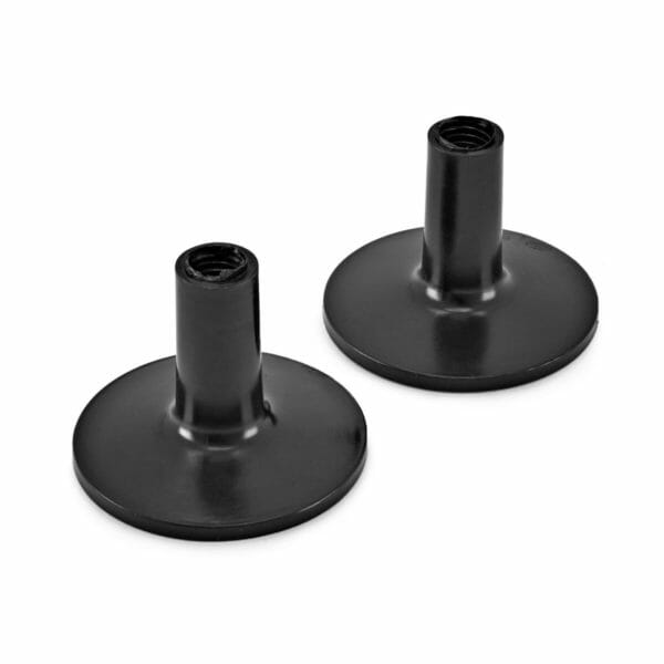 PDP Cymbal Sleeve with Flanged Base, 2pk