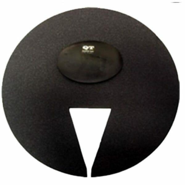 QT 22″ Bass Drum Silencer Pad