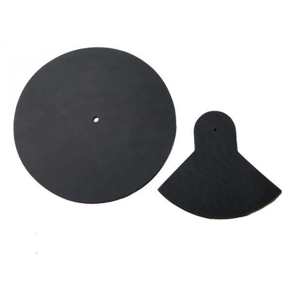 QT Hi Hat Silencer Pads