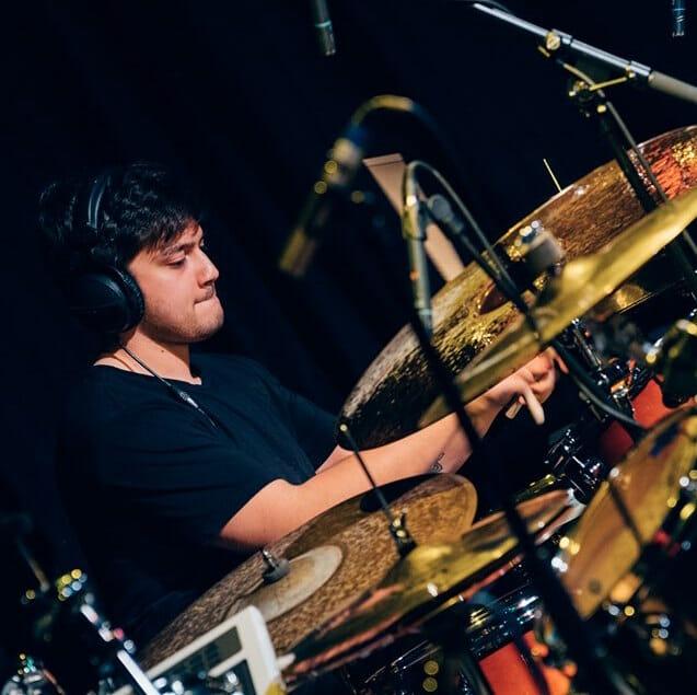 Rohan Bumbra Drum tutor