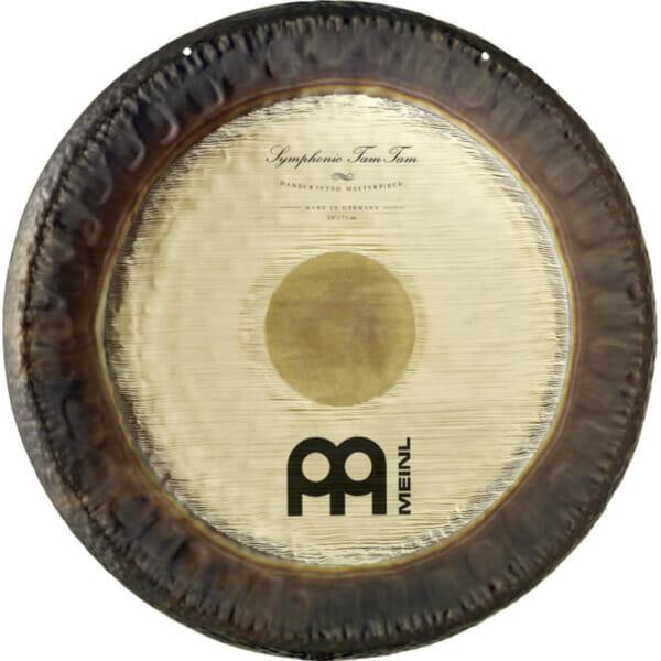 """Meinl Sonic Energy Symphonic Tam Tam 32"""" / 81 Cm; C2# - D2"""
