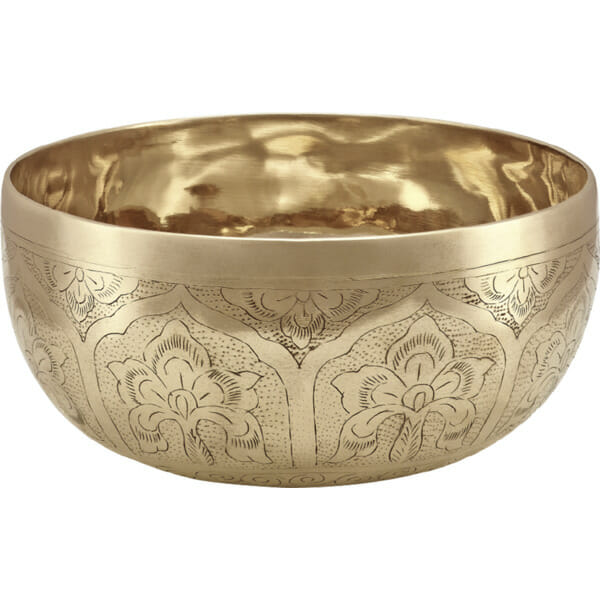 Meinl Sonic Energy Special Engraved Series Singing Bowl 800G