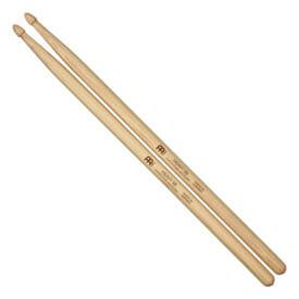 Meinl Hickory Sticks, 5B, Heavy Duty, 3-Pack