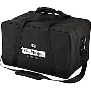 Meinl Viva Rhythm Tri Tone Cajon Bag