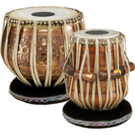 Meinl Artisan Edition Tabla Set