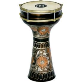 "Meinl Darbuka Copper, Hand-Engraved 7 7/8"" X 15 1/2"""