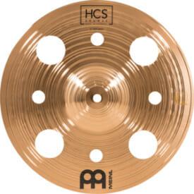 "Meinl HCS Bronze 12"" Trash Splash"