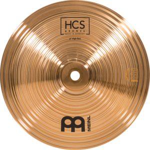 """Meinl HCS Bronze 8"""" High Bell"""