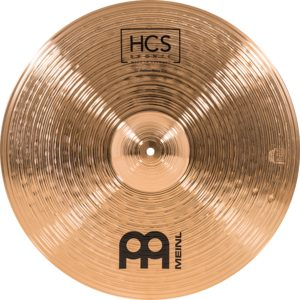 "Meinl HCS Bronze 20"" Medium Heavy Ride"