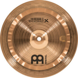 Meinl Generation X 08/10 inch Electro Stack Cymbal
