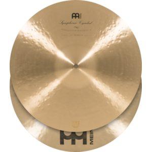 Meinl Symphonic 16 inch Medium Cymbal