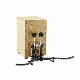 Meinl Double Bass Direct Drive Cajon Pedal