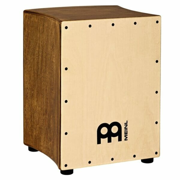 Meinl Maple Bass Cajon, Maple Frontplate