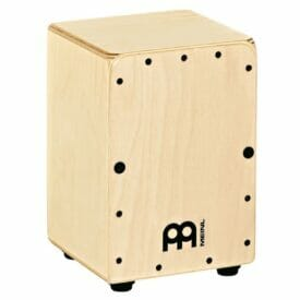 Meinl Mini Cajon, Baltic Birch Frontplate