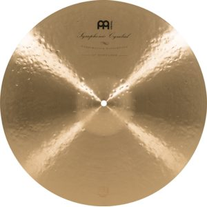 Meinl Suspended Symphonic 18 inch Cymbal
