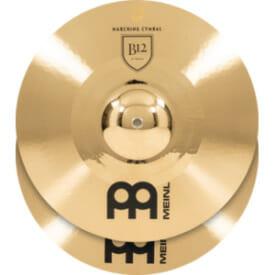 Meinl Marching 18 inch B12 Cymbal