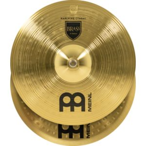 Meinl Marching 14 inch Brass Student Cymbal
