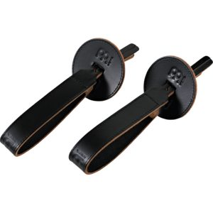 Meinl Symphonic Standard Leather Straps (Pair)