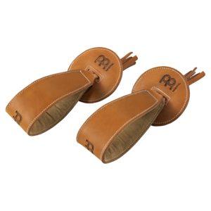 Meinl Symphonic Professional Leather Straps (Pair)