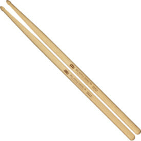 Meinl Big Apple Swing 7A, Drumstick Hickory, Small Acorn Wood Tip, Pair